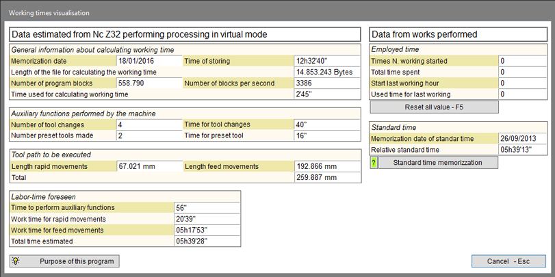 nc-z32-software-to-calculate-proactively-working-time